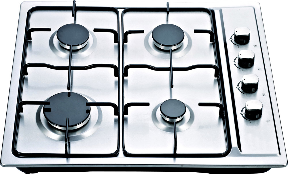 201 Stainless Steel Gas Hob