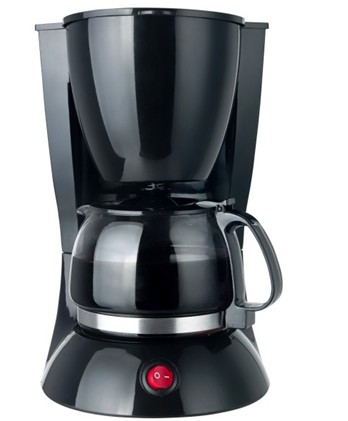 0.6Liter 4 or 6Liter Electric Coffee Maker