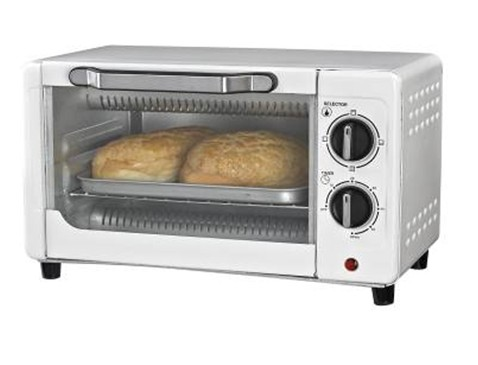 9Liter Electric Oven