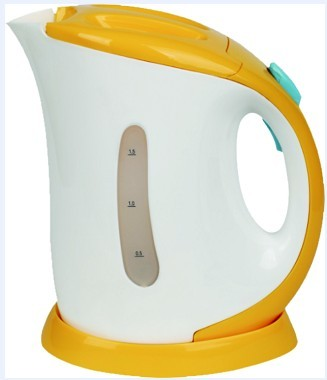 1.2Liter Plastic Electric Water Kettle