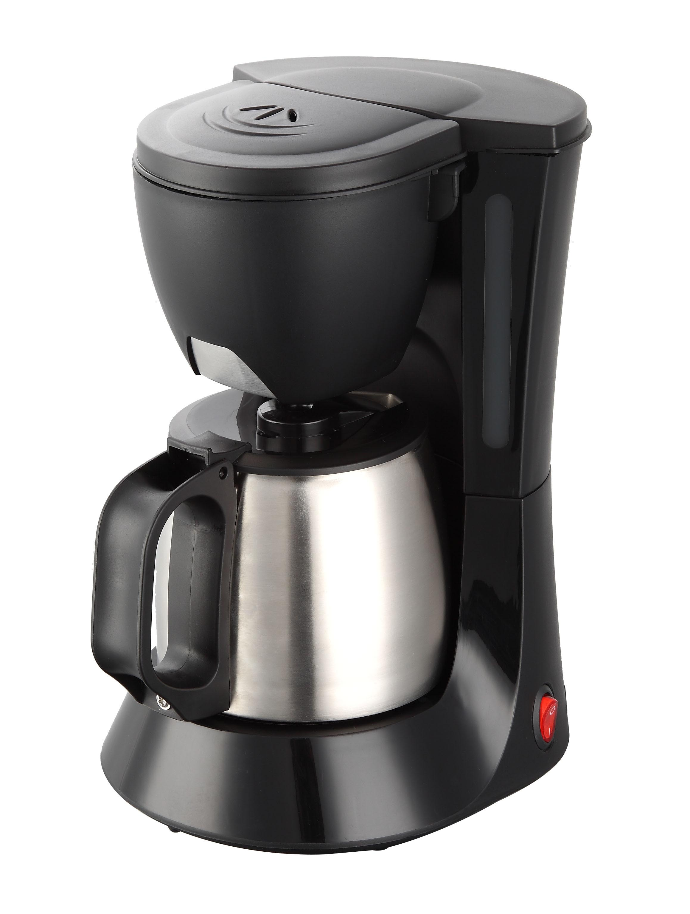4-6 Cups Coffee Maker