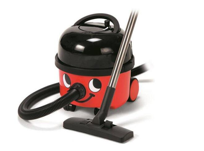 Electricy dry vacuum cleaner