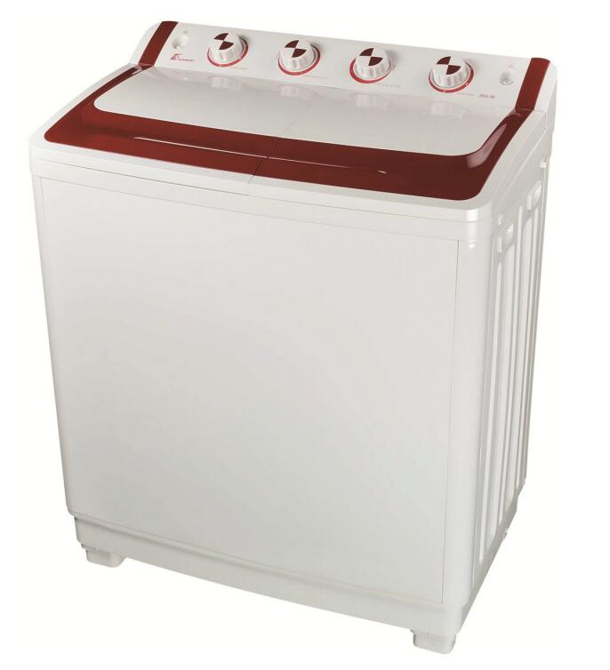 Twin tub wash machine 10kg
